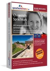 chinesisch sprechen lernen