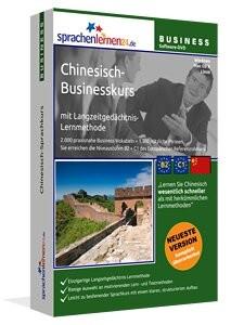 business chinesisch